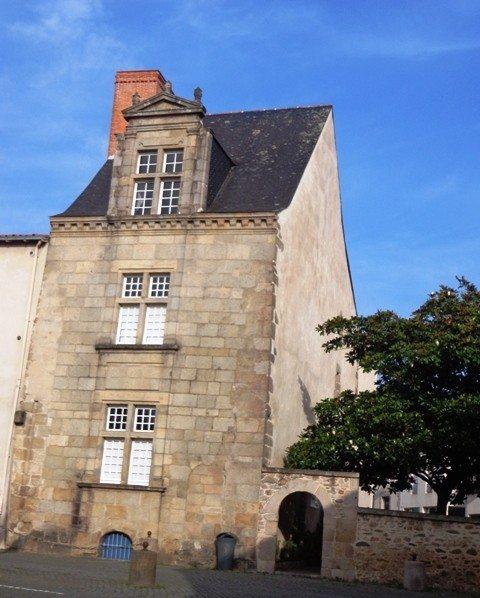 Maison Renaissance La Roche-sur-Yon