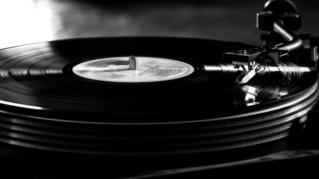 Marché musique croissance