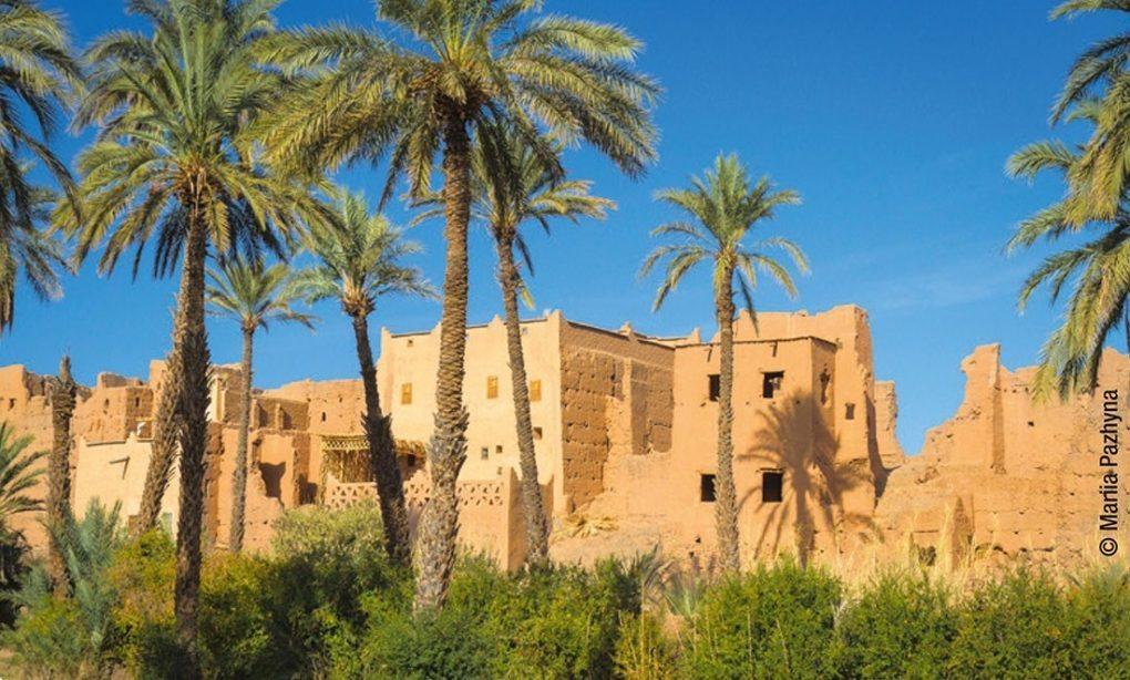 Maroc Des cités impériales au Sud marocain , de Mario Intoia Paimpol