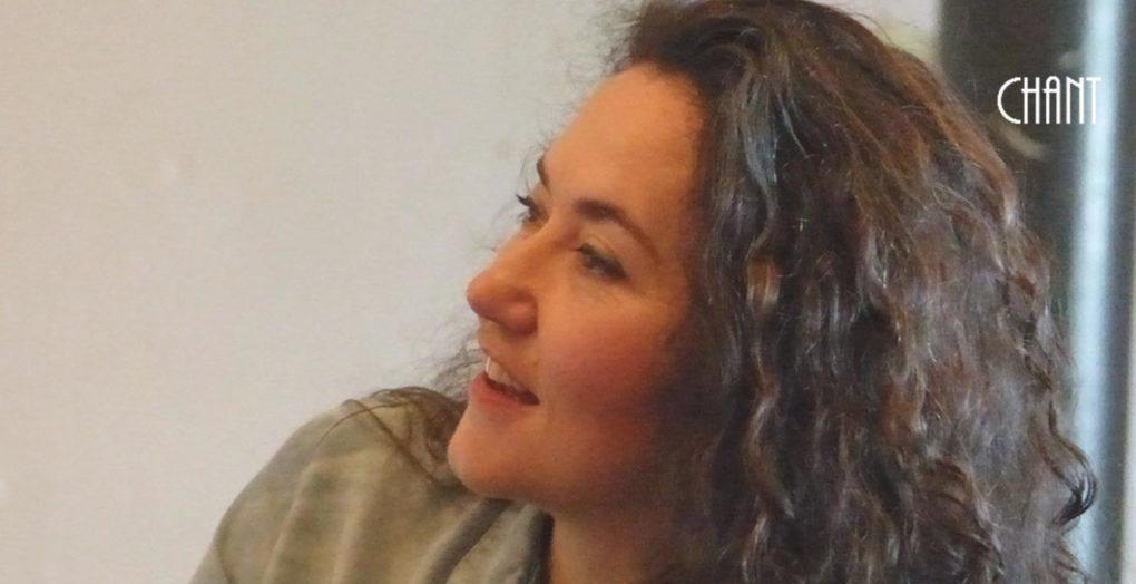 Master classe chant lyrique Stéphanie d'Oustrac Nantes