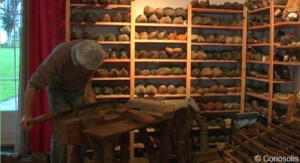 Musée du sabot Pléven