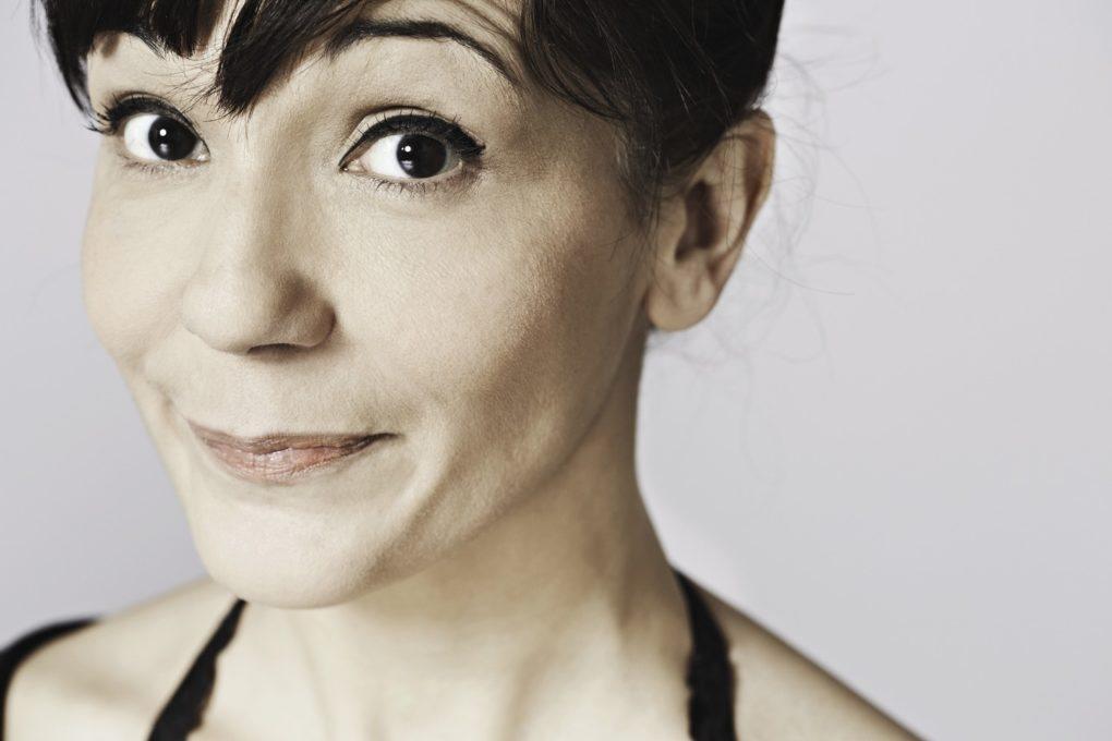 Nathalie Miravette - En toute modestie Doué-la-Fontaine