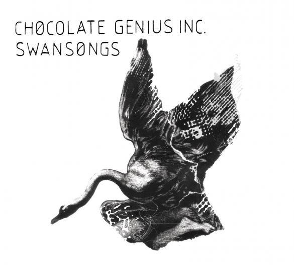 CHOCOLATE GENIUS