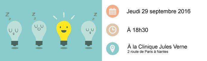 Ouvrez les yeux sur votre sommeil Nantes