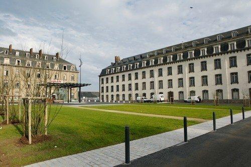 Patrimoine d'hier et d'aujourd'hui Saint-Brieuc