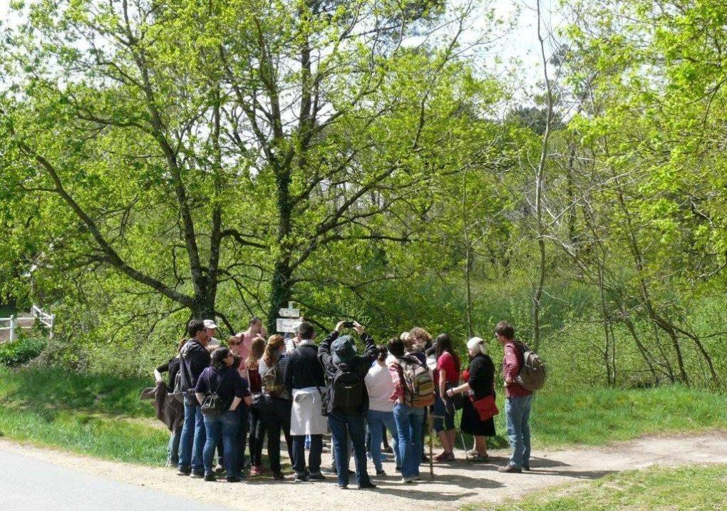Randonnée Chemin du Manio - Alignements de Carnac Carnac