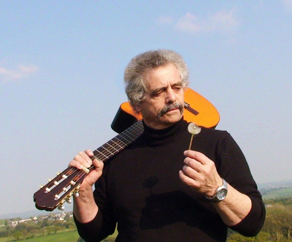 Récital de chansons françaises Carhaix-Plouguer