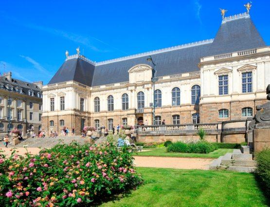 Palais du Parlement