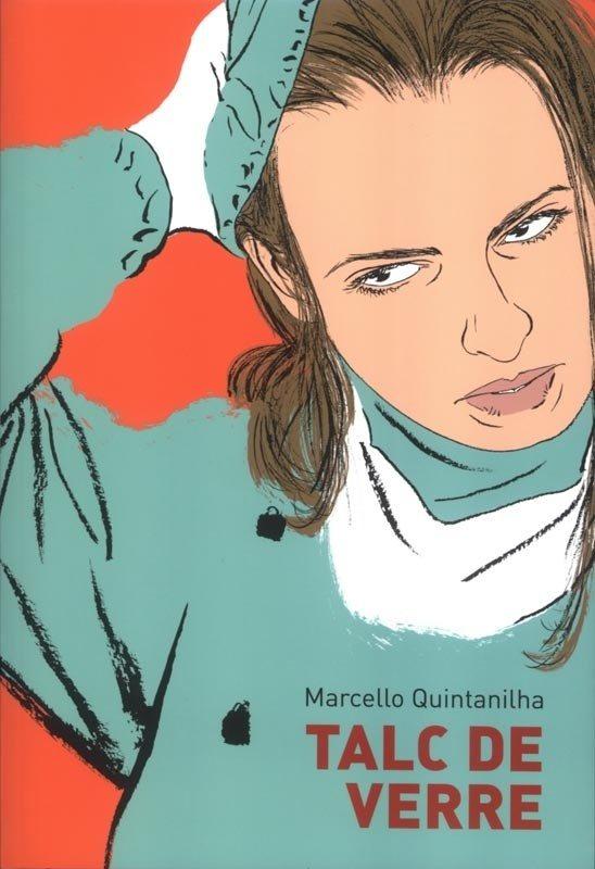 Rencontre avec Marcello Quintanihla Nantes
