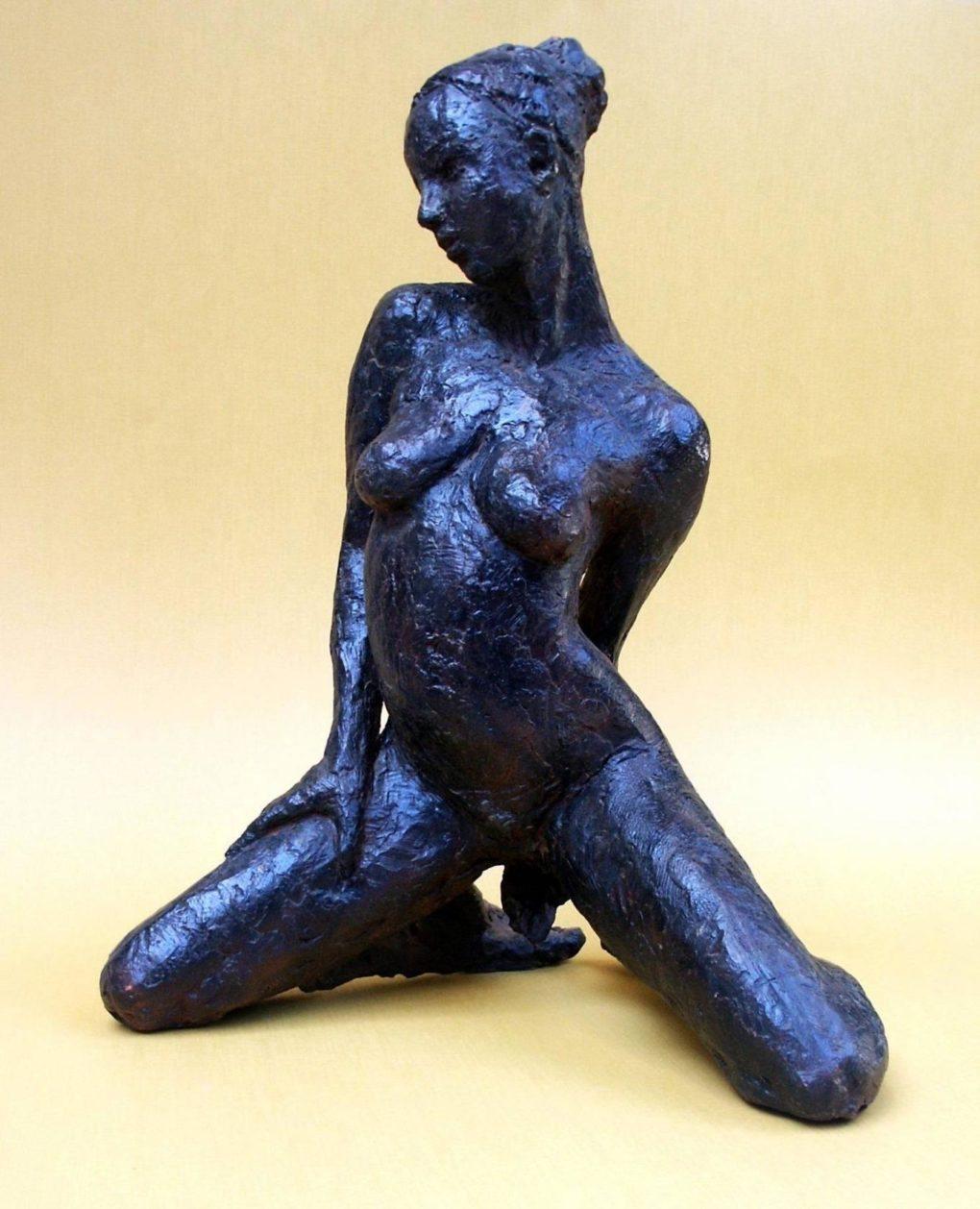 Reprise du cours de sculpture Nantes