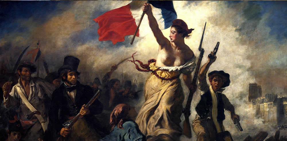 Révolution Hilary Mantel