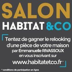 Salon de l'habitat La Roche-sur-Yon