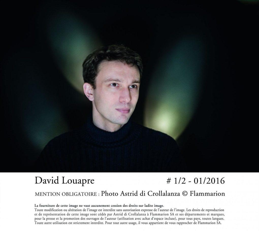 Science étonnante, avec le youtubeur David Louapre Rennes