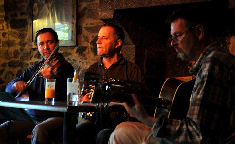 Session irlandaise Plaine-Haute