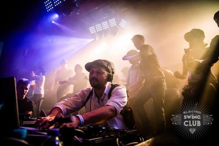 Soirée DJ Les Sables-d'Olonne