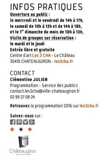 les-3-cha_chateaugiron_expo-horaires