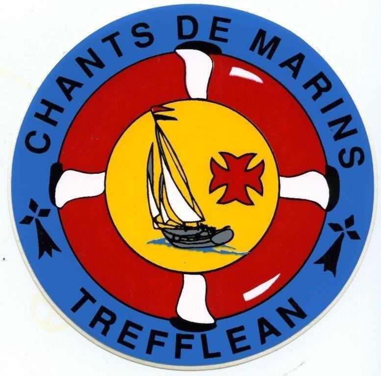Terre et mer - chants marins Treffléan