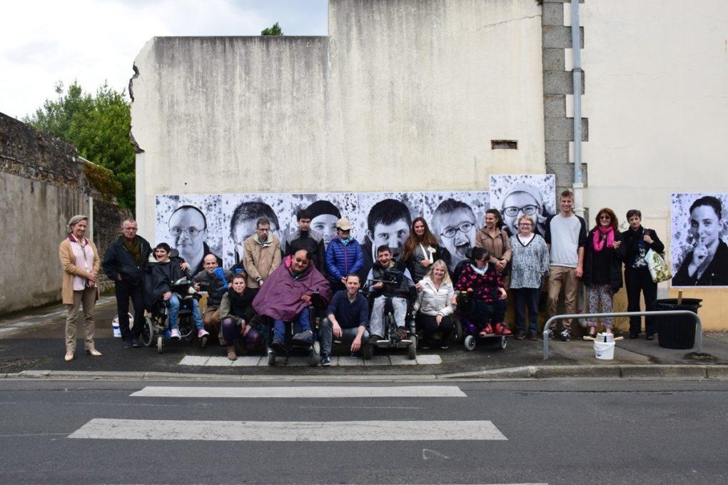 Tous Citoyens ! ?, Inside Out Plérin Saint-Brieuc