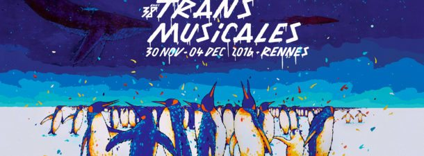 transmusicales 2016