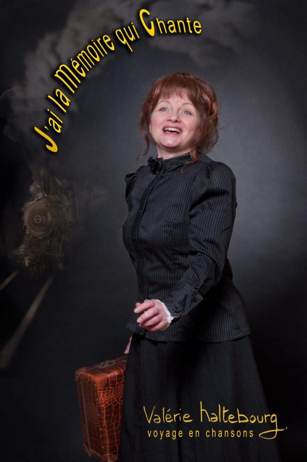 Valérie Haltebourg Bierné