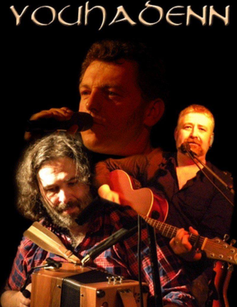 Youhadenn Trio Botmeur