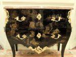 Un sommet de l'art français, le mobilier en laque au XVIIIe s. Nantes