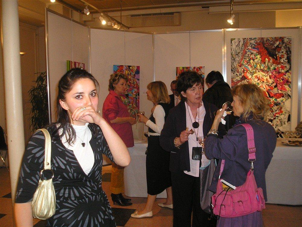 Saint malo cours de dessin d arts plastiques et peinture - Cours de cuisine saint malo ...