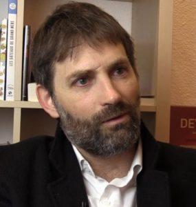 Frédéric Martin tripode
