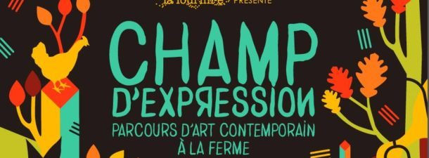 Champ d'expression