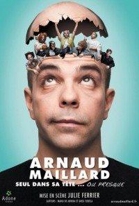 Arnaud Maillard Nantes