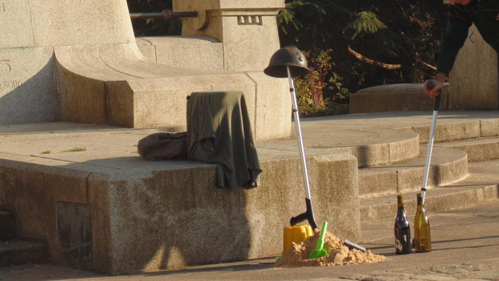 jean solo pour monument aux morts