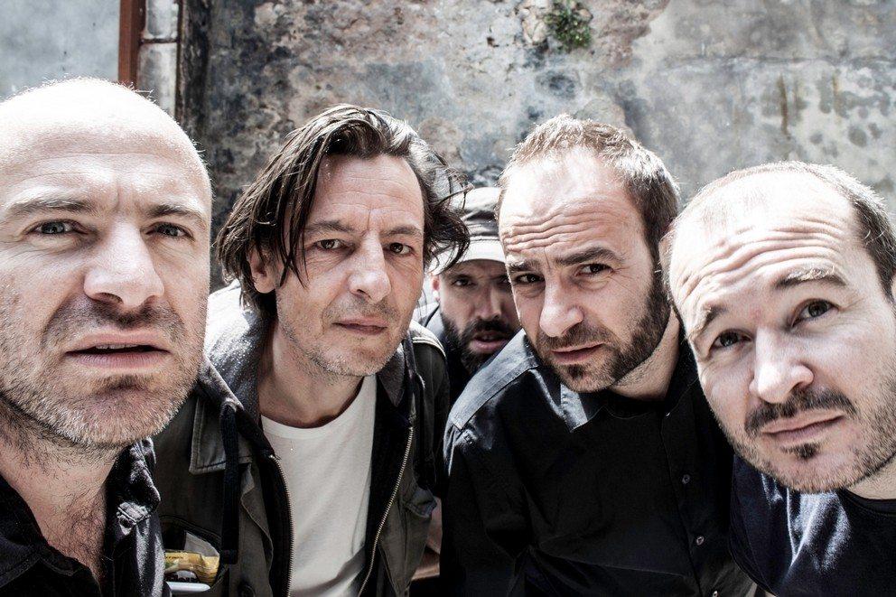 Blaze - De la chanson et du rock au Strapontin Pont-Scorff