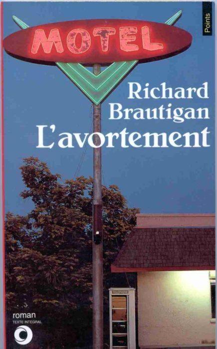 Brautigan Library