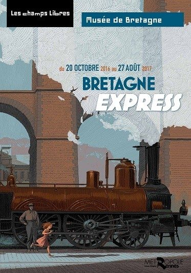 Bretagne express Rennes