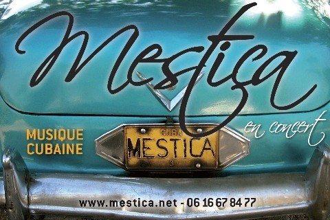 Cubain Mestica Rezé