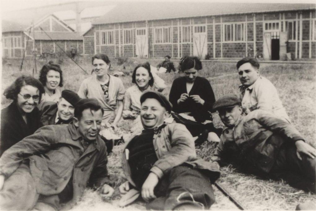 De la division à l'unité, le mouvement ouvrier nantais, 1922-1936 Nantes