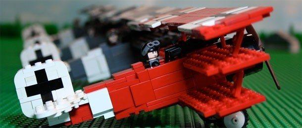 Expo Lego Junior Changé