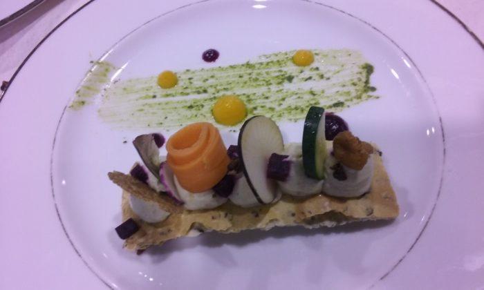 Festival Gourmand 2016 Rennes