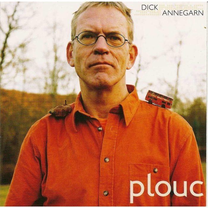 Dick Annegarn Twist