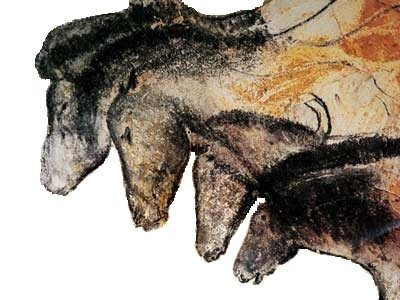 L'art à la préhistoire Les Ponts-de-Cé