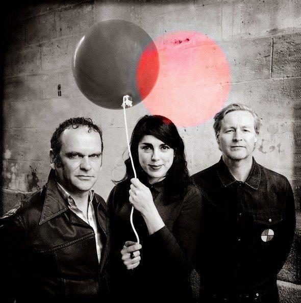 Le Ballon rouge : ciné-concert Le Rheu