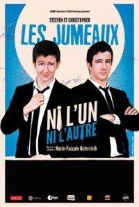 Les Jumeaux dans Ni l'un ni l'autre Nantes
