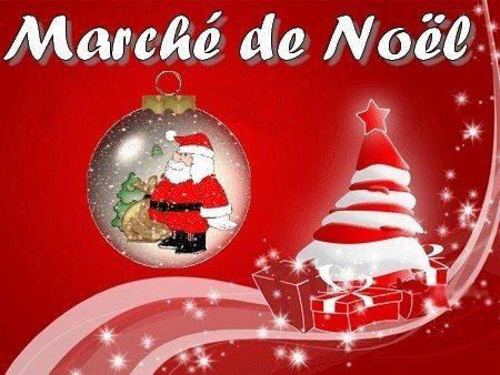 Marché de Noël Agon-Coutainville