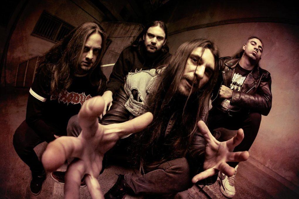 Metal : Suicidal Angels, Skull Fist, Evil Invaders, Crisix Nantes