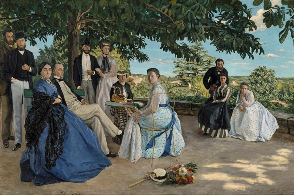 bazille_reunion_de_famille_1867_musee-orsay