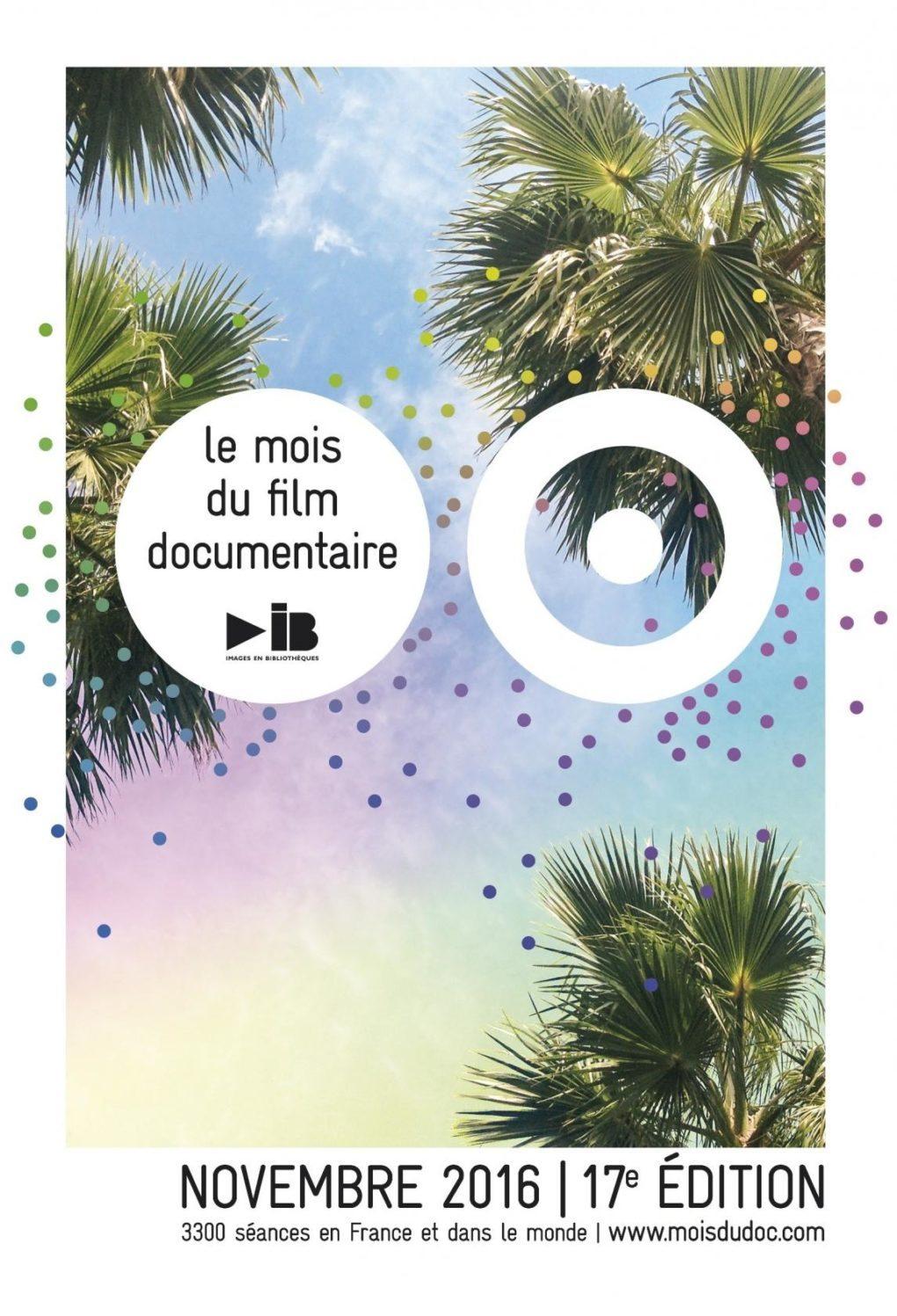 Mois du Doc, 17e édition Rennes