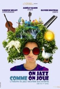 On Jazz comme on joue : L'histoire du Jazz racontée aux enfants ! Nantes