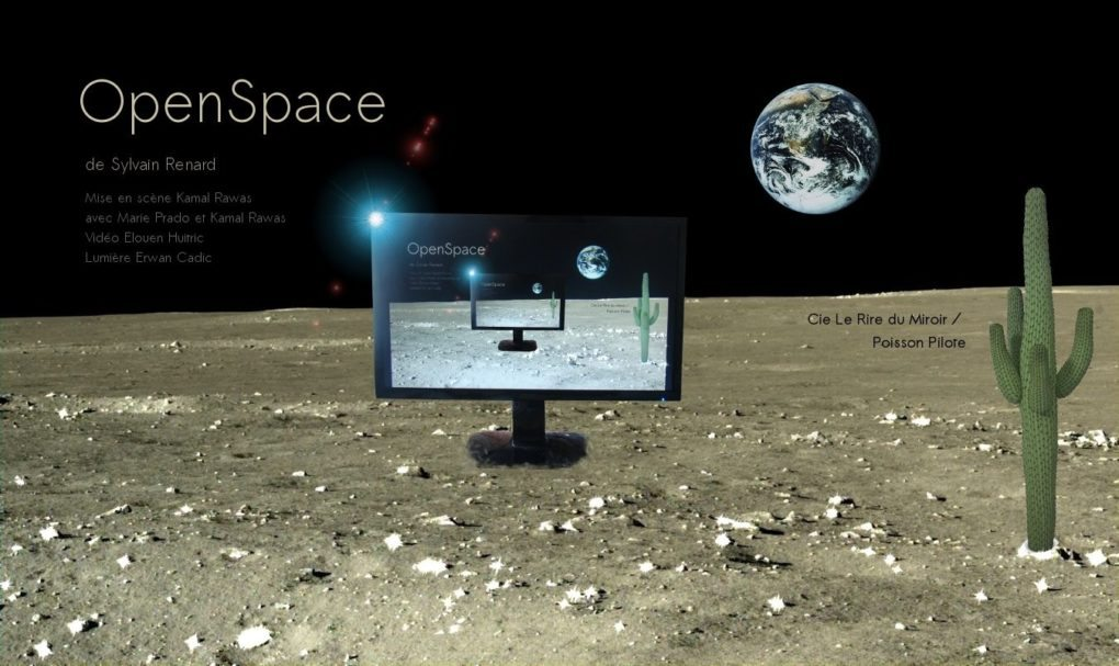 OpenSpace - Par la Compagnie le rire du Miroir Clisson