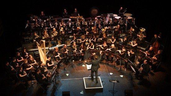 Orchestre d'Harmonie de Coutances - David et Goliath Coutances