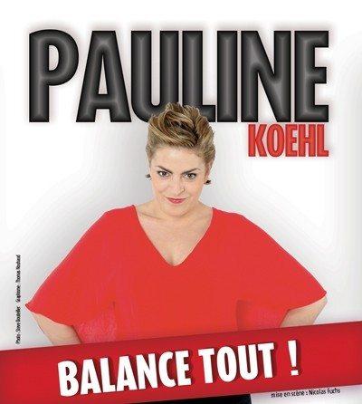 Pauline Koehl balance tout ! Le Mans